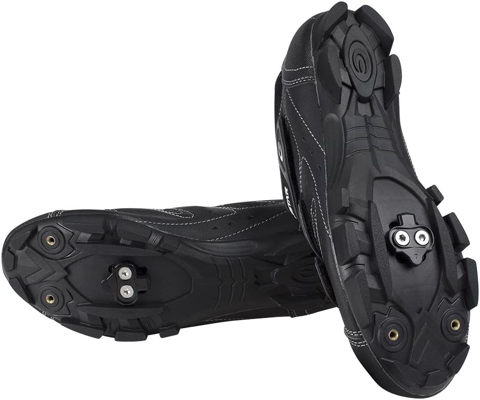Spinning Bike Cleats Compatible with Shimano SPD Indoor Cycling Mountain Bike