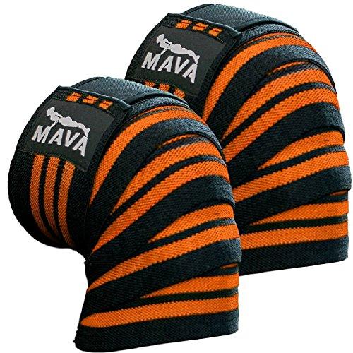 Mava Sports Training Weightlifting Powerlifting product image
