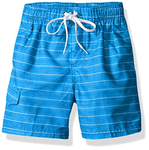 Boys Suit Bathing - Kanu Surf Toddler Boys' Line Up Quick Dry Beach Swim Trunk, Royal Blue, 2T