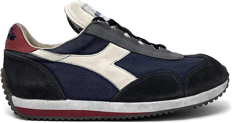 nuovi prezzi più bassi design popolare diversamente Diadora Heritage - Sneakers EQUIPE SW DIRTY EVO per uomo: Amazon ...