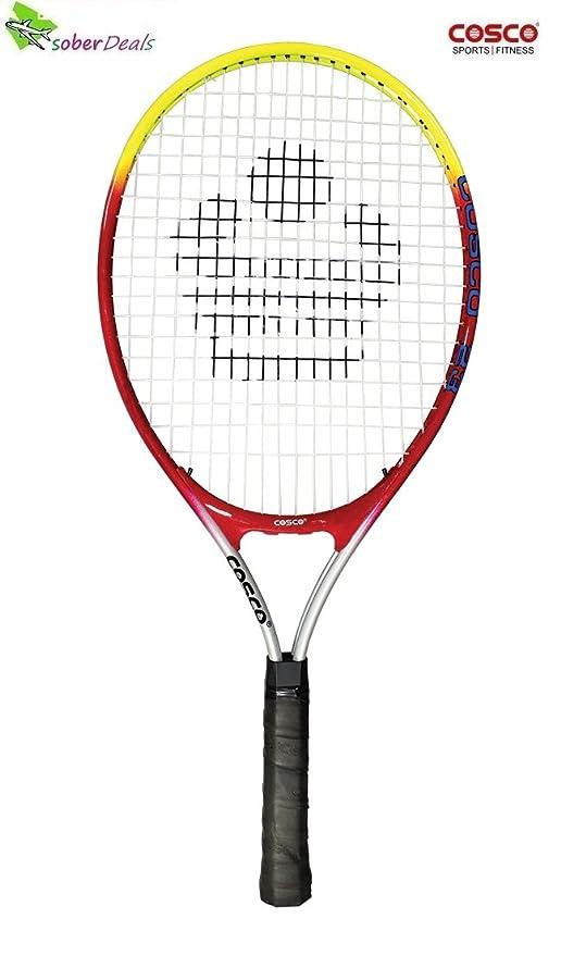 cd6763230e4a Buy Cosco 23 Tennis Racket Junior Size