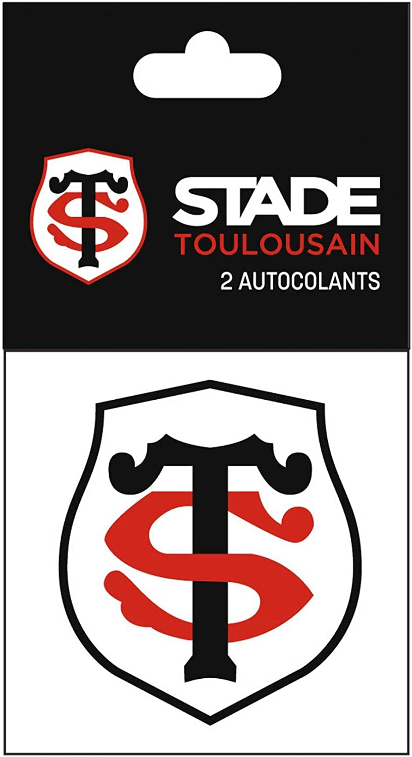 Stickers Rugby Stade Toulousain