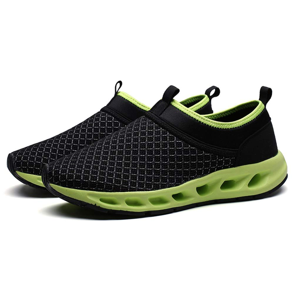 Frenchenal-Chaussures de sport Basket Running Respirantes Athl/étique Sneakers Courtes Fitness Tennis Homme