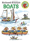 Richard Scarry's Boats (Richard Scarry's Busy World)
