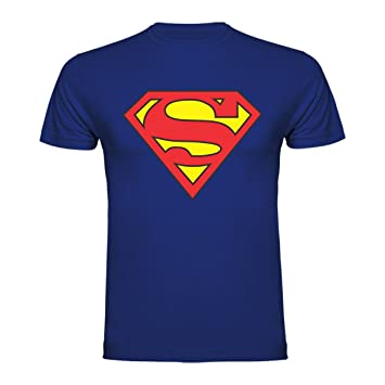 4ccf796f8913df Under Armour Transform Yourself, Superman Compression T-shirt Men's, Royal,  Medium
