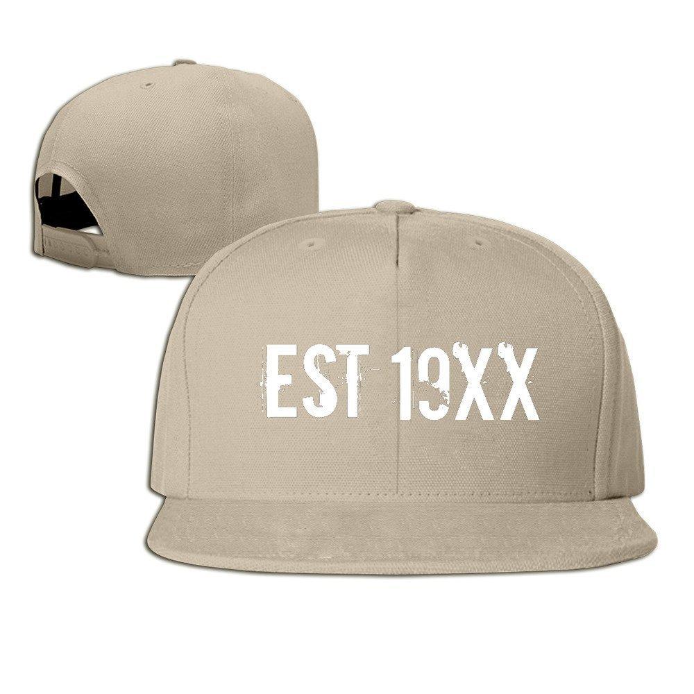 53e8b949105 Hittings machine gun kelly est logo man woman baseball cap black natural  sports outdoors jpg 1000x1000