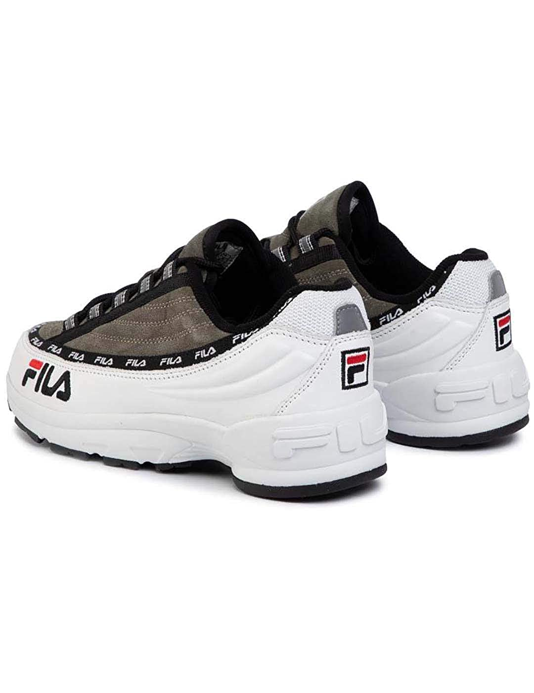 FILA DSTR97 1010712.90S : Amazon.es: Zapatos y complementos
