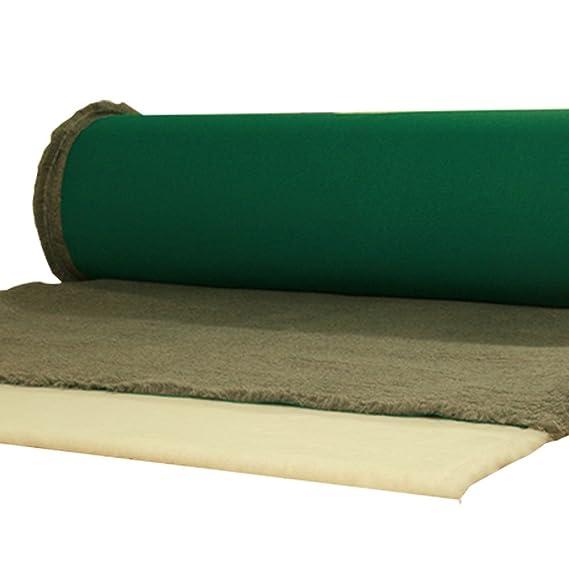 El Greenback Vetfleece Original
