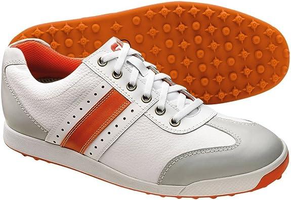 Contour Casual Closeout Golf Shoes
