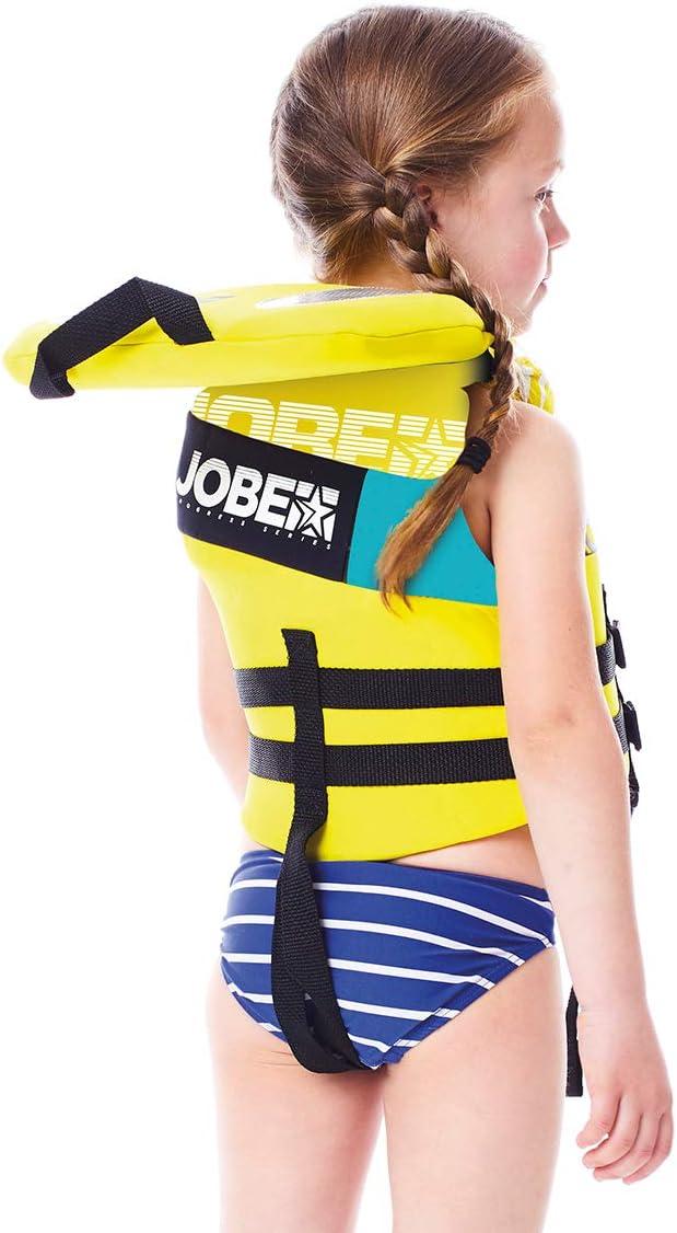 Jobe Progress Safety Vest Youth Neopren Rettungsweste bis 30 Kg