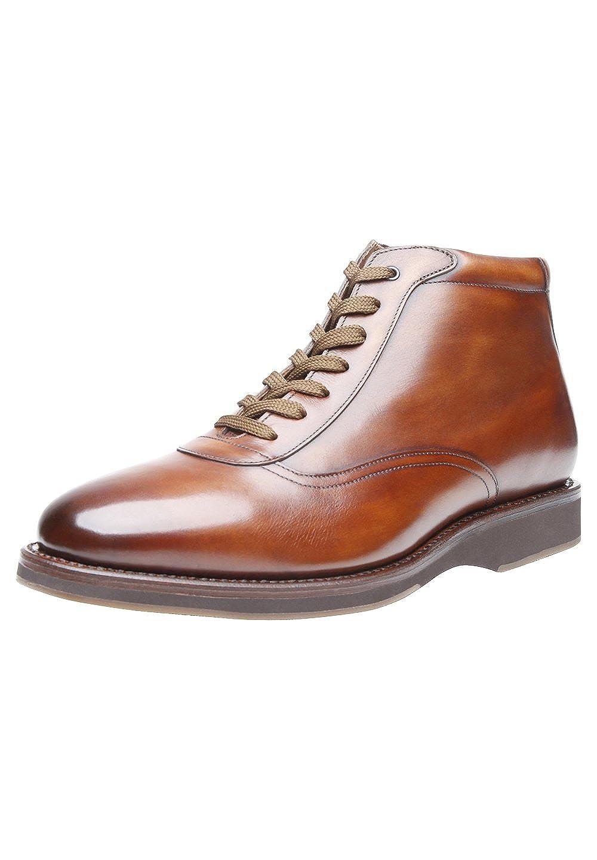 SchuhePASSION - No. 971 - Halbschuhe - Sportlich-dynamischer Herrenschuh. Rahmengenäht und handgefertigt aus feinstem Leder.
