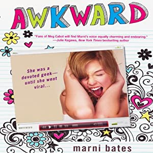 Awkward Audiobook