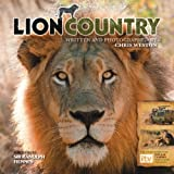 Lion Country, David Youlden, 1901268594