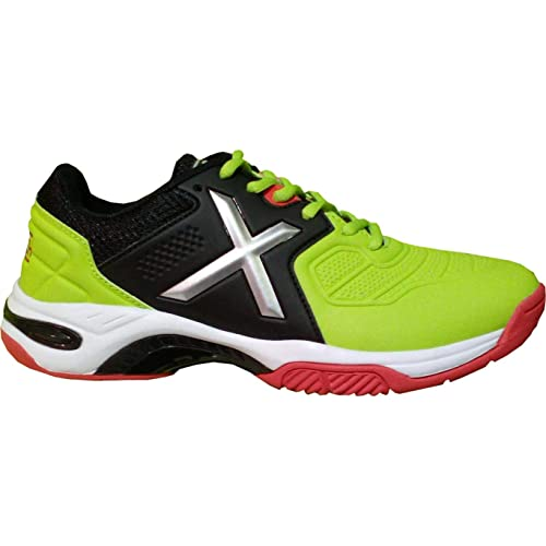 Munich Zapatillas Pad 3 02, Deporte Unisex Adulto: Amazon.es: Zapatos y complementos