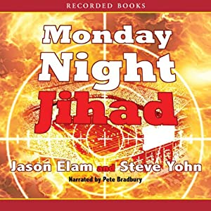 Monday Night Jihad Audiobook