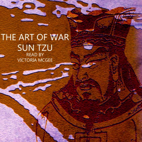The Art of War: The Strategy of Sun Tzu cover