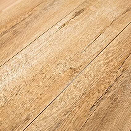 Timeless Designs Sweet Honey 12mm Laminate Flooring With 2mm