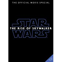 Star Wars: The Rise of Skywalker Movie Special