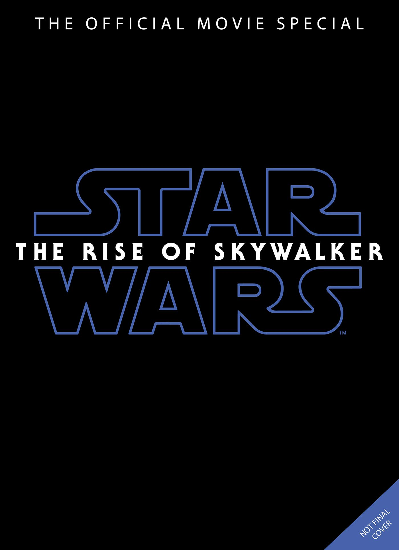 Download Star Wars: The Rise of Skywalker Movie Special by Titan