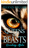 Queens Of Beasts: Breaking Mika