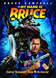 My Name Is Bruce poster thumbnail