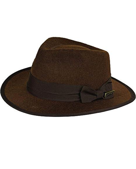 Indiana Jones Cappello  Amazon.it  Giochi e giocattoli 48247f096a57