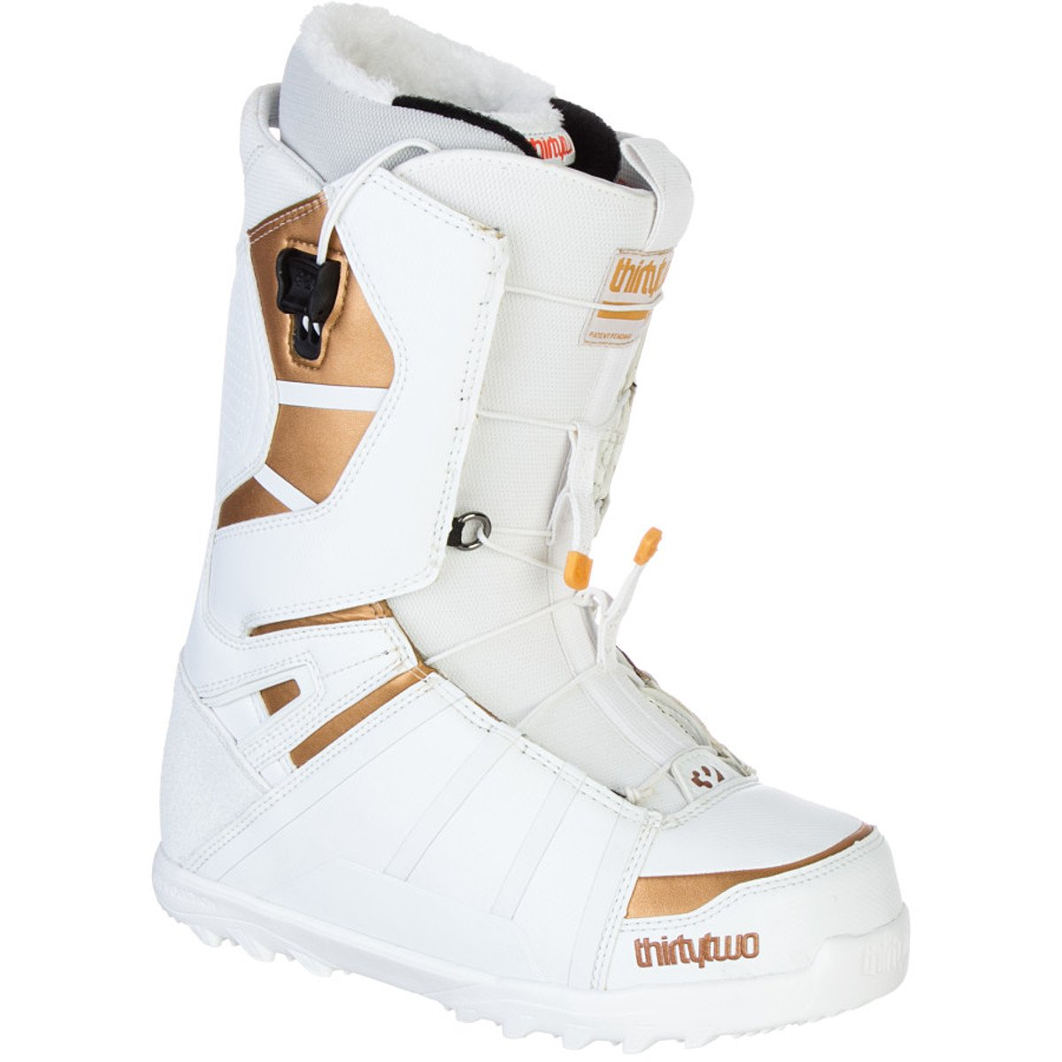 thirtytwo womens Lashed FT 13 Inch Snowboard Boot Thirty Two LASHED FT 13 Inch-W