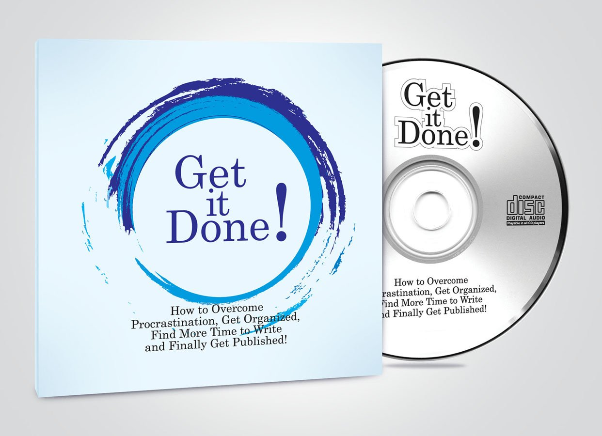 Download Get It Done - The Writer's Toolkit - How to Overcome Procrastination, Get Organized, Find More Time to Write and Finally Get Published! PDF