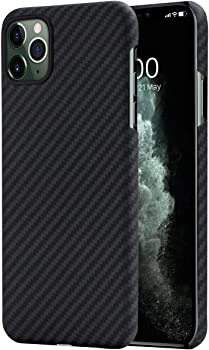 PITAKA Magnetic Phone Case for iPhone 11 Pro Max