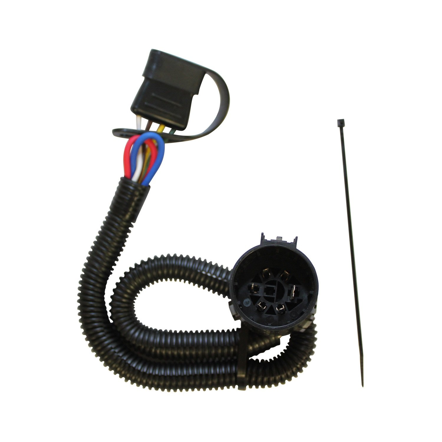 118243 Tow Ready Oem Package Wiring Harness Super Explained Amazon Com Westin 65 60013 T Connector Automotive