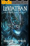 Leviathan (Lost Civilizations Book 2)
