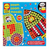ALEX Toys - Early Learning Zoom Zoom  Mosaic - Little Hands 1405