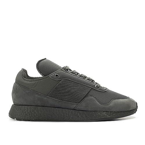 | adidas Mens New York Present Arsham Dark Grey