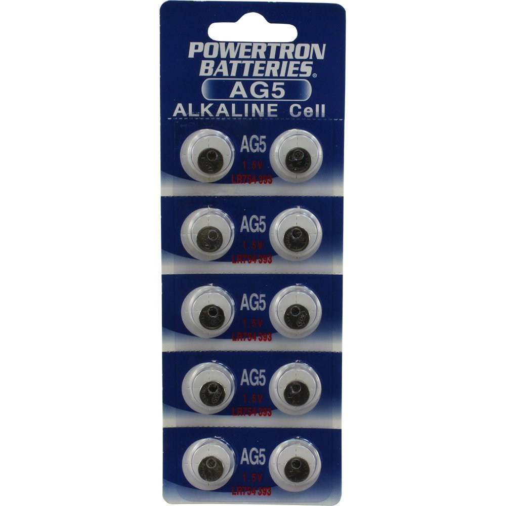 10 Ag5 393 Lr754 Sr754 Alkaline Battery Button Cell Arta Cutaway Diagram Show A Typical Or With Health Personal Care