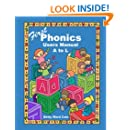 First Phonics Users Manual