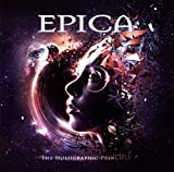Epica: The Holographic Principle [Vinyl LP] (Vinyl)