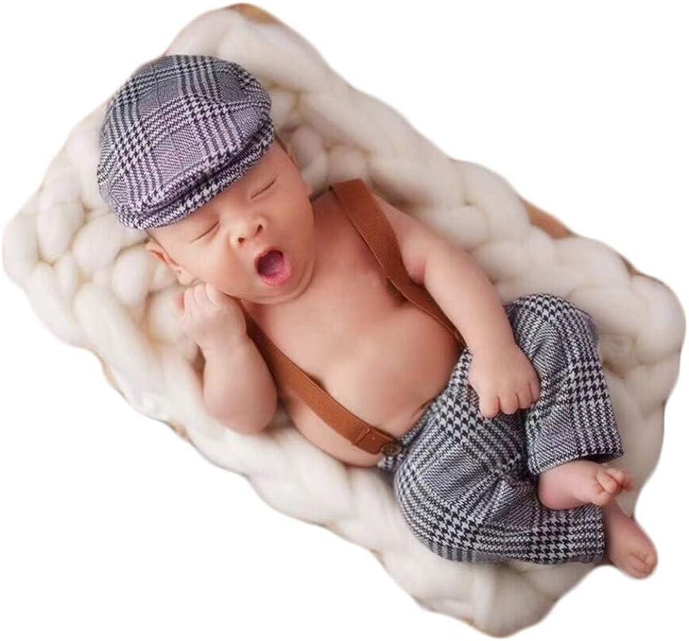 Little puppy newborn baby tushy topper and hat set newborn girl newborn boy photography props Newborn photo prop