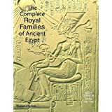 Complete Royal Families Of Ancient Egypt