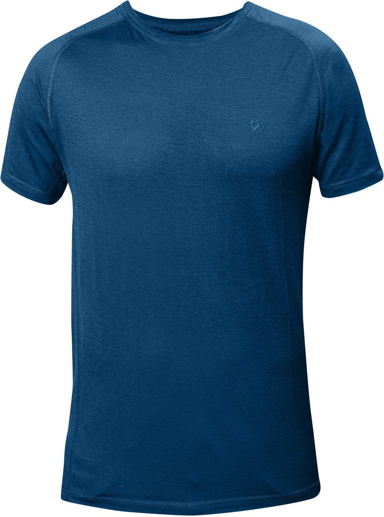 Fj?llr?ven Abisko Trail Men鈥檚 T-Shirt, Functional Shirt