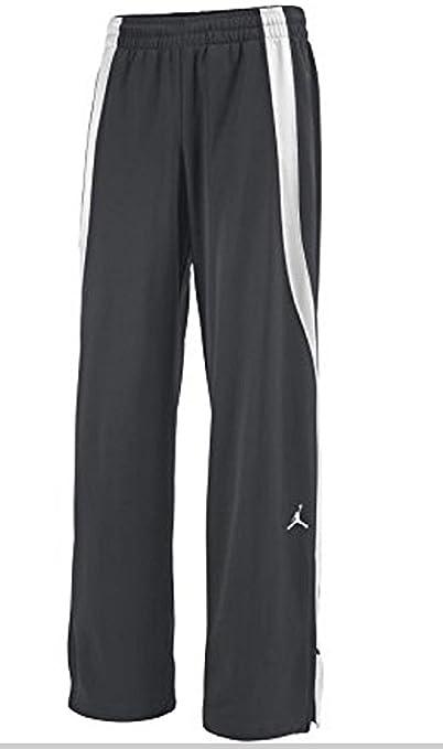 Nike - Pantalones de chándal Jordan para hombre - 00-6XCFQ2-NF, XL, Blanco antracita: Amazon.es: Deportes y aire libre