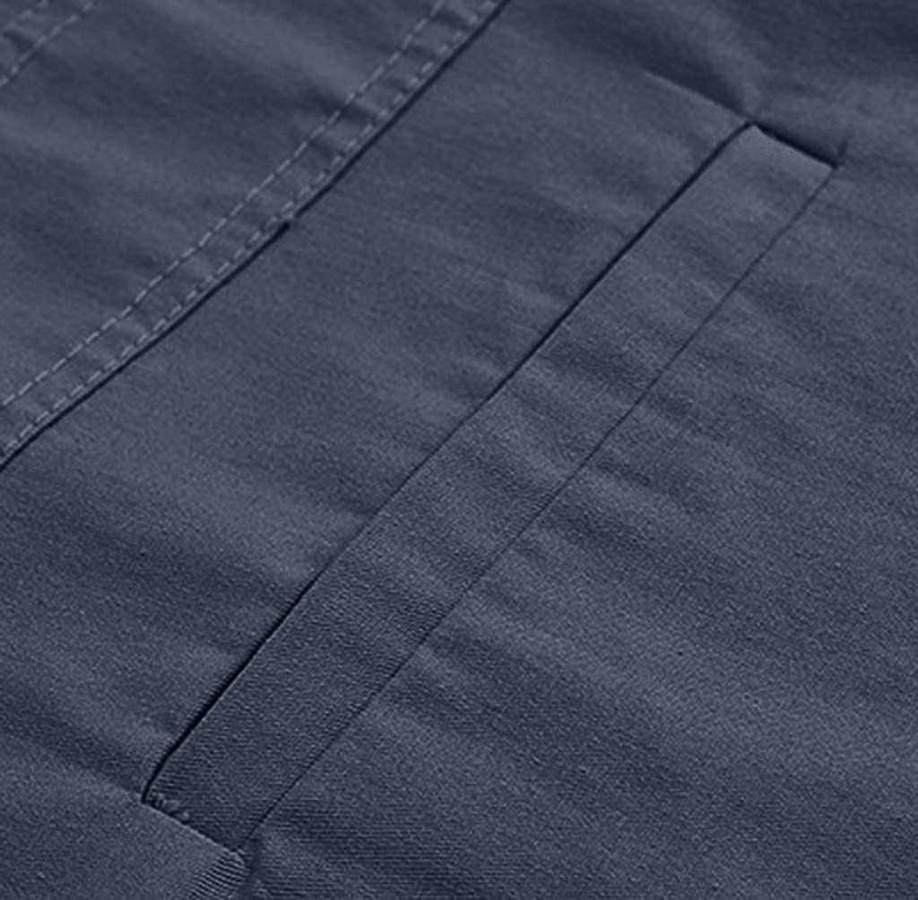 Tonsi/_Robe Salopette Courte Femme Combinaison /à Couleur Unie Casual Pantalon Romper Jumpsuit d/ét/é Short