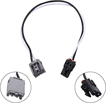[SCHEMATICS_48ZD]  Amazon.com: 15-75221 1575221 22957044 GM Equipment Blower Motor Wiring  Harness, 15887352 Silverado Fan GM AC Harness Blower Motor Connector  Compatible with GMC Sierra Yukon Xl Chevy Tahoe Suburban Hummer H2:  Automotive | Ac Blower Fan Wiring |  | Amazon.com