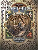 img - for Ars Magica 5th Edition: Thrice-Told Tales book / textbook / text book