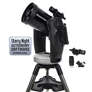 Celestron CPC 800 GPS (XLT) Computerised Telescope