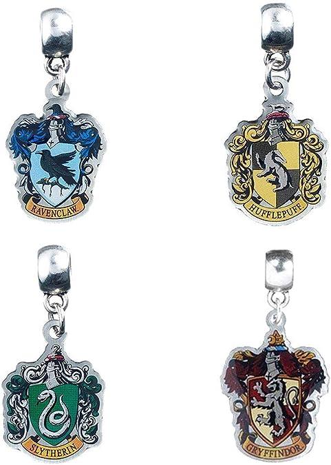 Sterling Silver Harry Potter Sorting Hat Pendentif-SPD1113