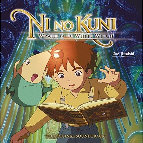 Ni no Kuni OST