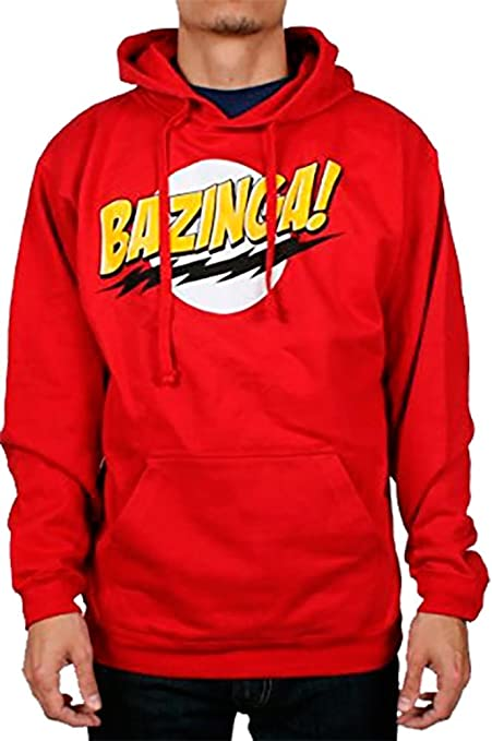 The Big Bang Theory Officially Licensed Merchandise Friendship Minions Algorithm Hoodie