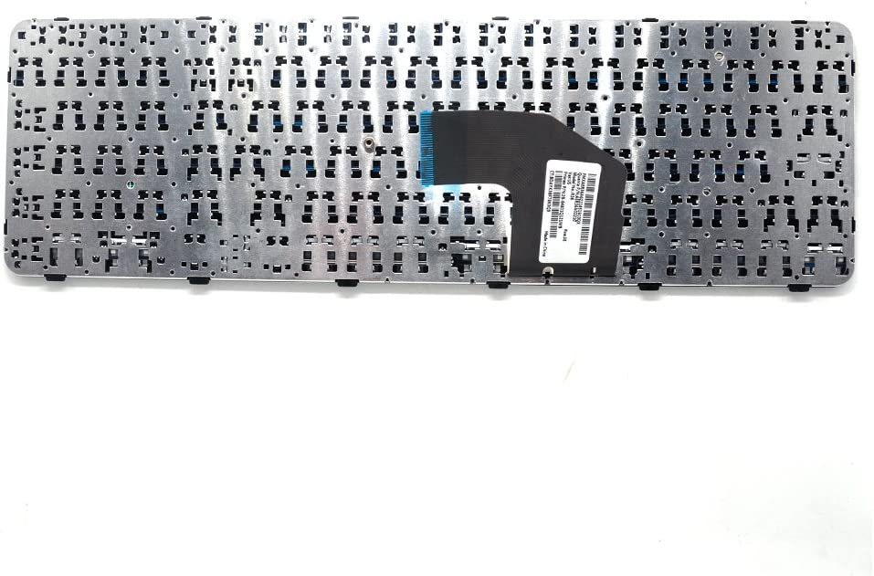 Padarsey Replacement Keyboard with Frame For HP Pavilion G6-2000 G6-2100 g6-2002xx g6-2010nr g6-2031nr g6-2033nr g6-2035nr g6-2037nr g6-2040ca g6-2040nr g6-2048ca g6-2052xx g6-2067ca g6-2073ca g6-2090