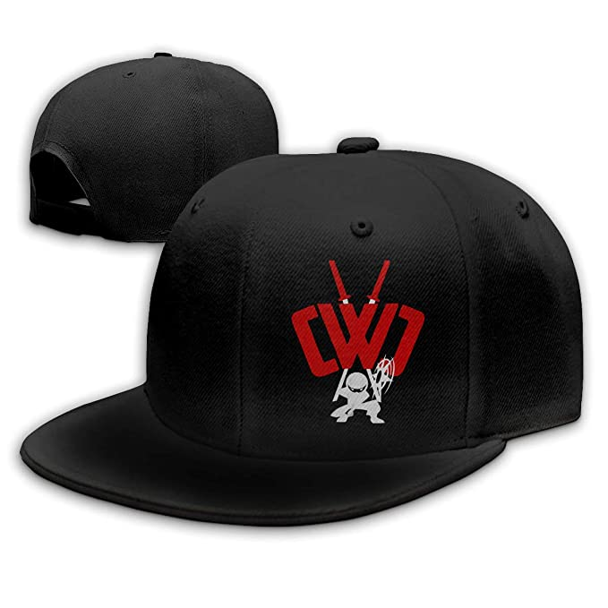 CWC Chad Wild Clay Hip Hop Baseball Caps for Kids Adjustable Snapback Hat Unisex