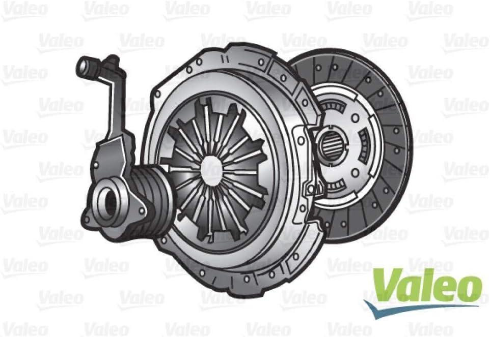 Valeo 834070-VAL Kupplungssatz